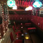 Cozy Shisha VIP Loung London 2